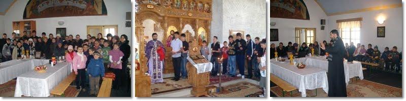 Asociaţia  Tinerilor  Ortodocşi  Români