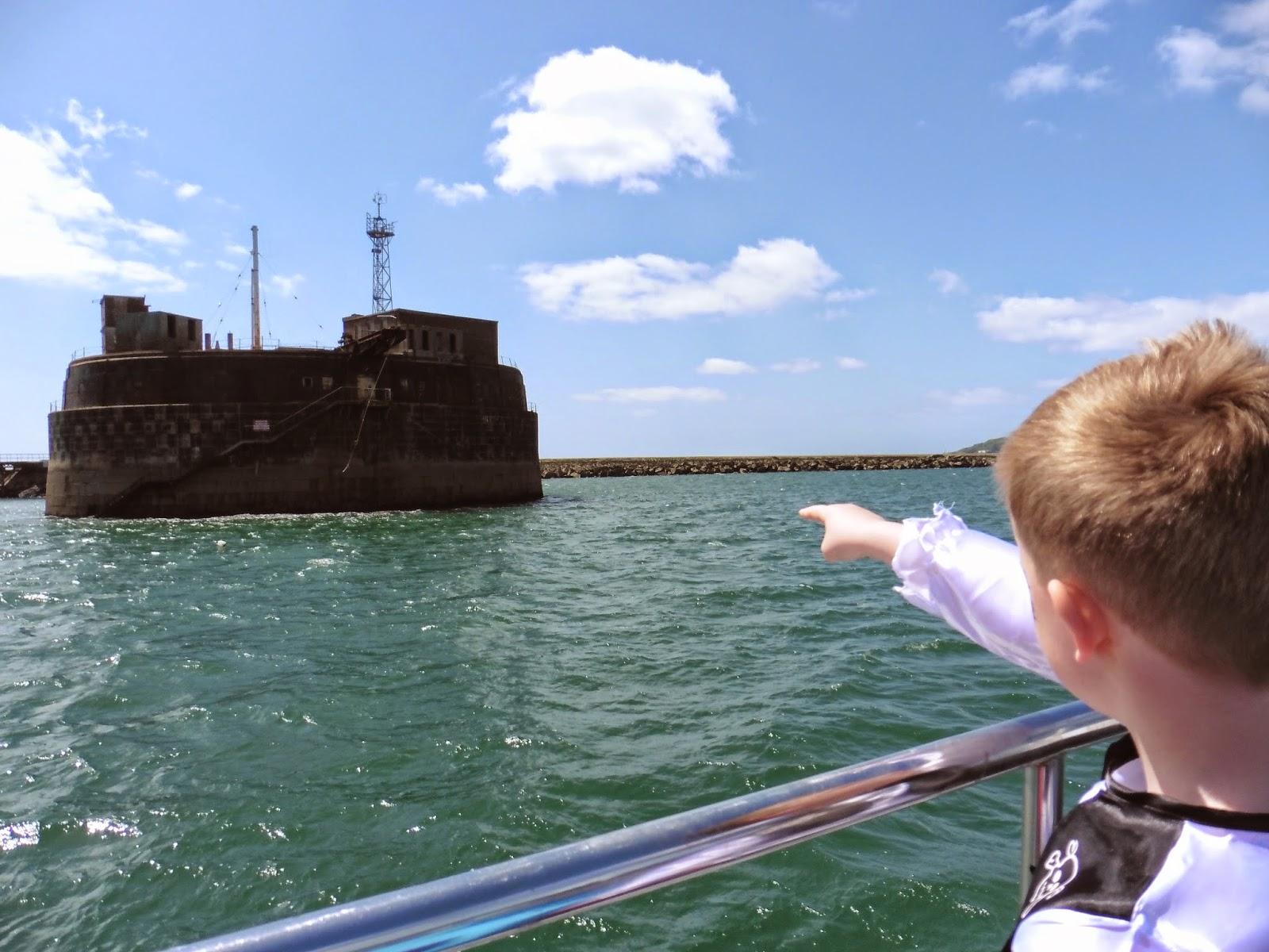 plymouth, sound, sea, fort, water, seaside, harbour, devon, pirates, weekend