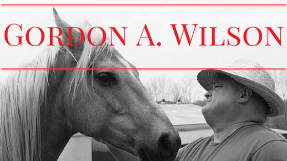 Gordon A. Wilson
