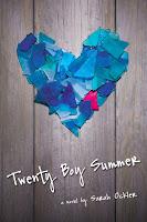 Twenty Boy Summer cover