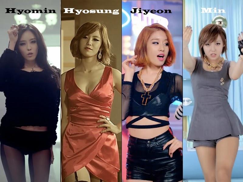 Kpop Solo Debuts