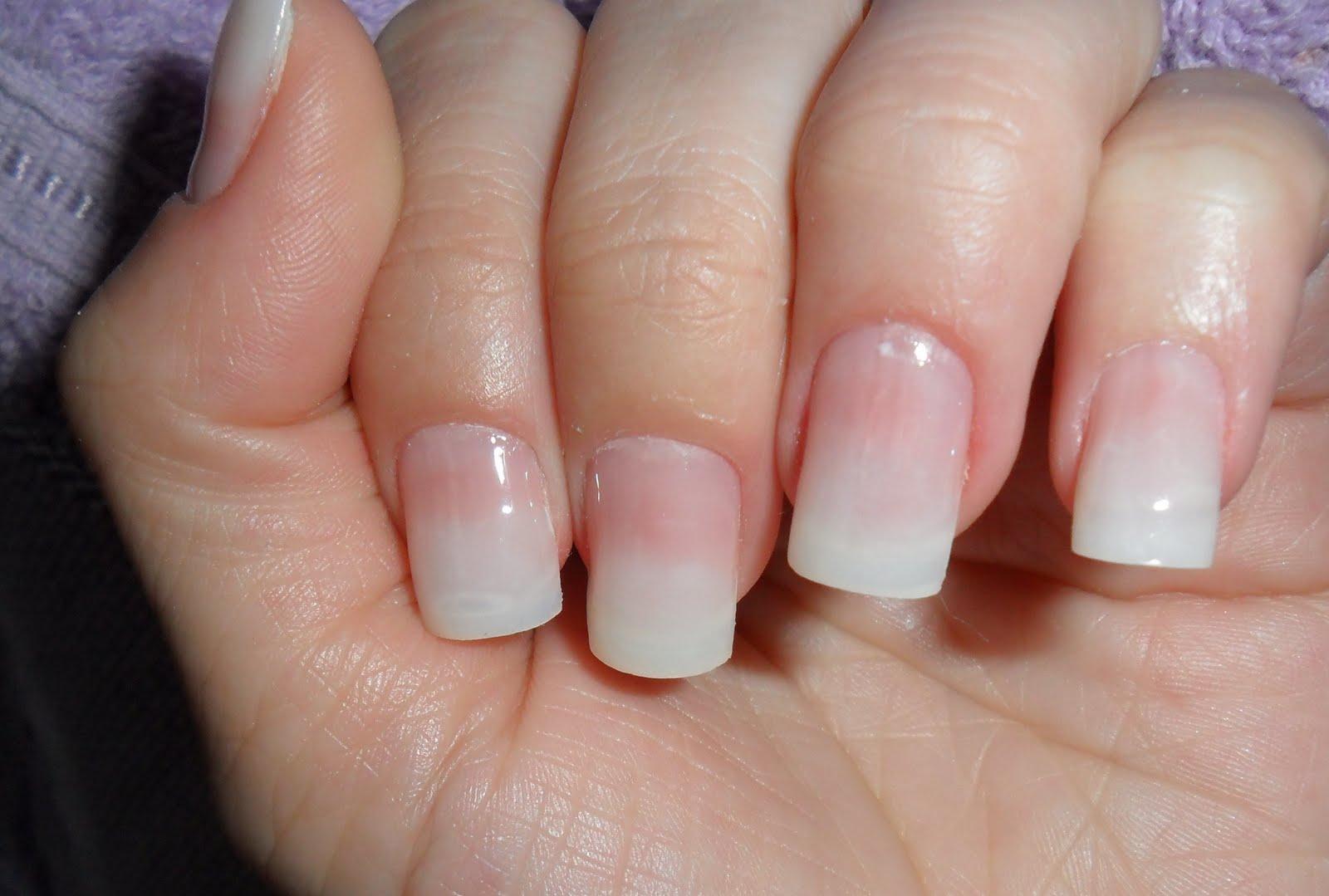como fazer unhas Dicas para acelerar o crescimento das unhas
