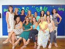 Professoras 2014-tarde