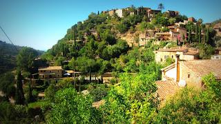 Дейя, недвижимость, Балеарские острова, Испания