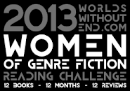 Women of Genre Challenge 2013