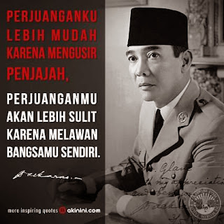I.r Soekarno