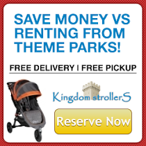 Highly Recommend Renting From Kingdom Strollers