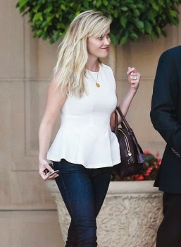 Look of the Day: Reese Witherspoon still class 4