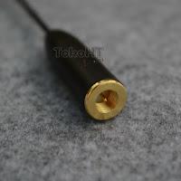 D-Antena RH-771S Dual Band VHF UHF - SMA Male