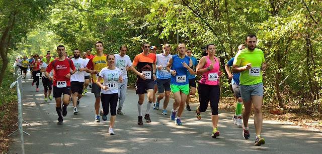 RUNFEST Half Marathon, ultimele zile cu taxa redusa