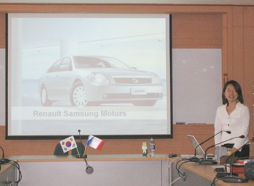 Renault-Samsung 2006
