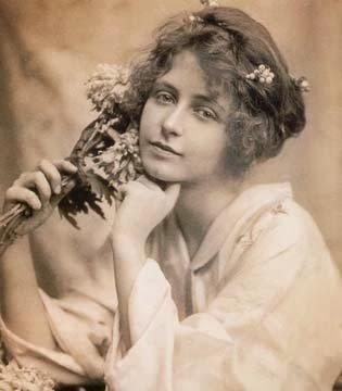 Victorian Lady IV