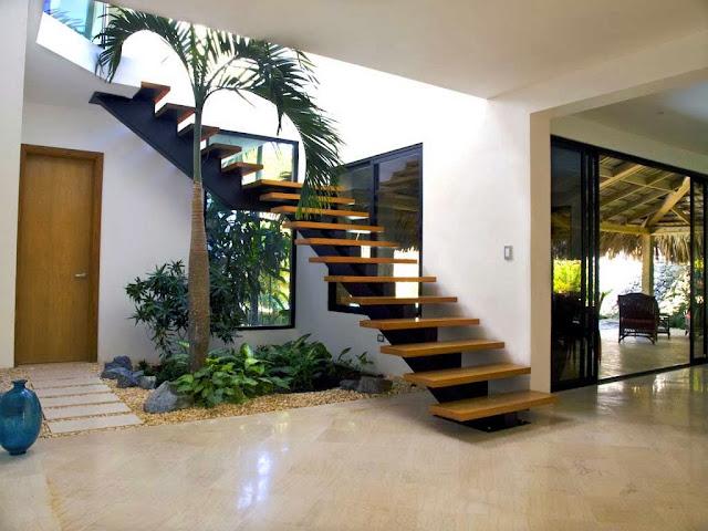 Soy arquitectura dise o de jardines algunas ideas for Iluminacion para jardines interiores