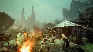 Risen 3 Titan Lords Enhanced Edition 2015 PC Full Version