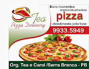 Pizzaria o Lindão