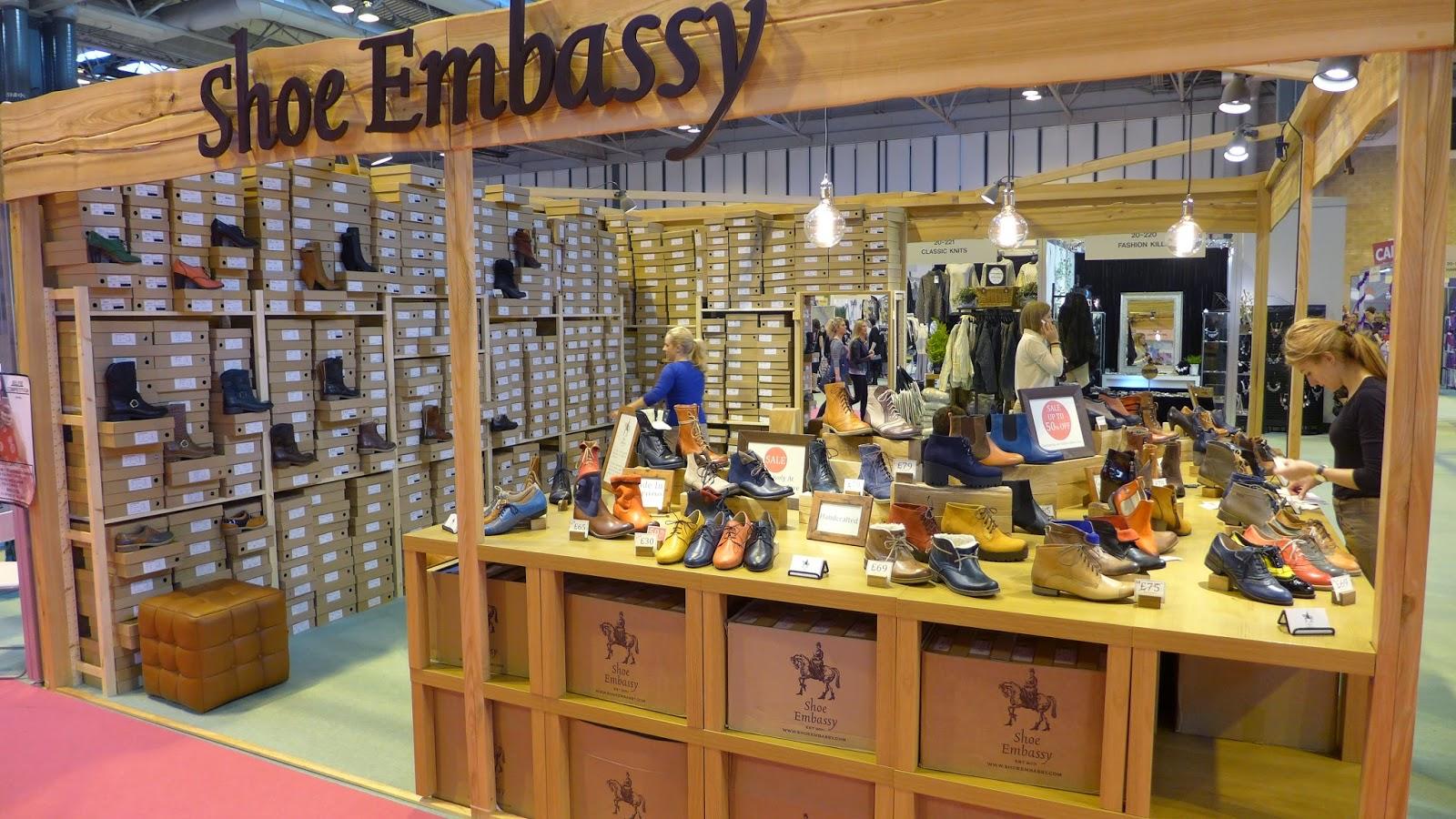 Shoe Embassy