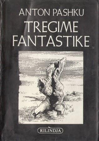Proza E Anton Pashkut Botimet Shqiptare