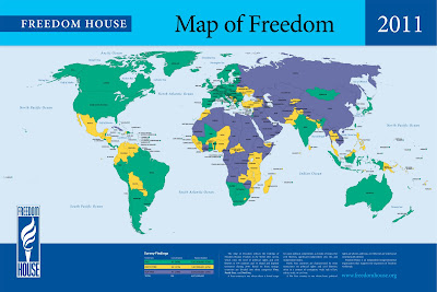 Freedom HouseResized Exposing International Arbiters: Corporate funded exploitation of freedom, democracy, & human rights