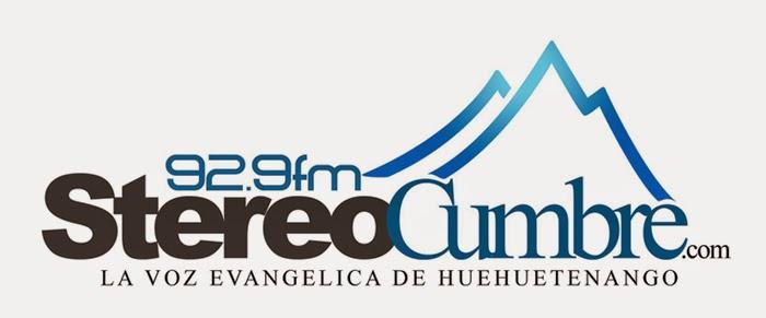 STEREO CUMBRE 92.9fm