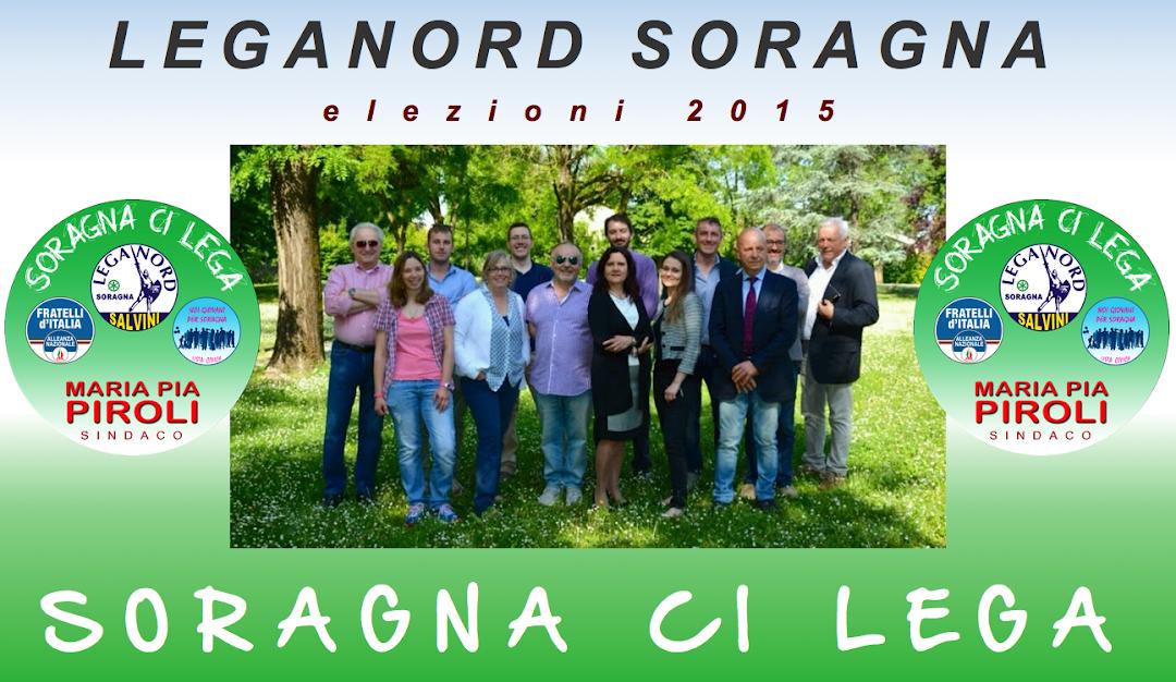 Leganord Soragna