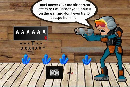 CoolGames8 Wooden Box Escape 2