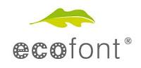 Risparmiare inchiostro con Ecofont