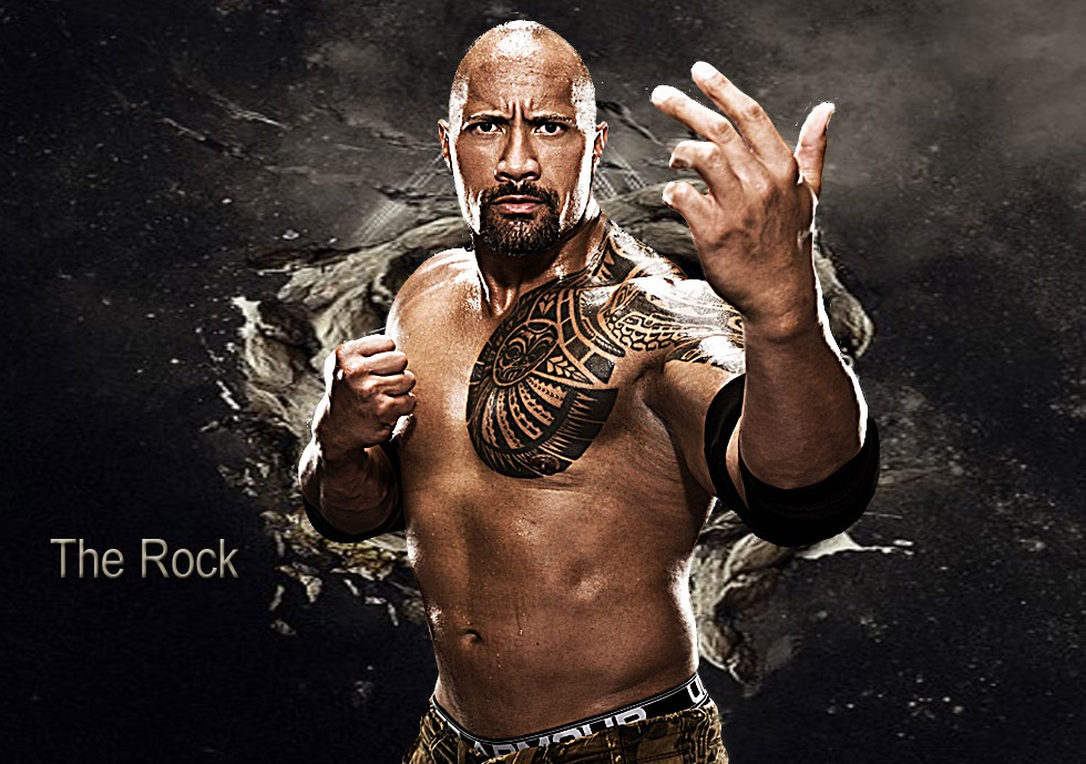 The Rock 2013 Wallpapers - Wallpapers