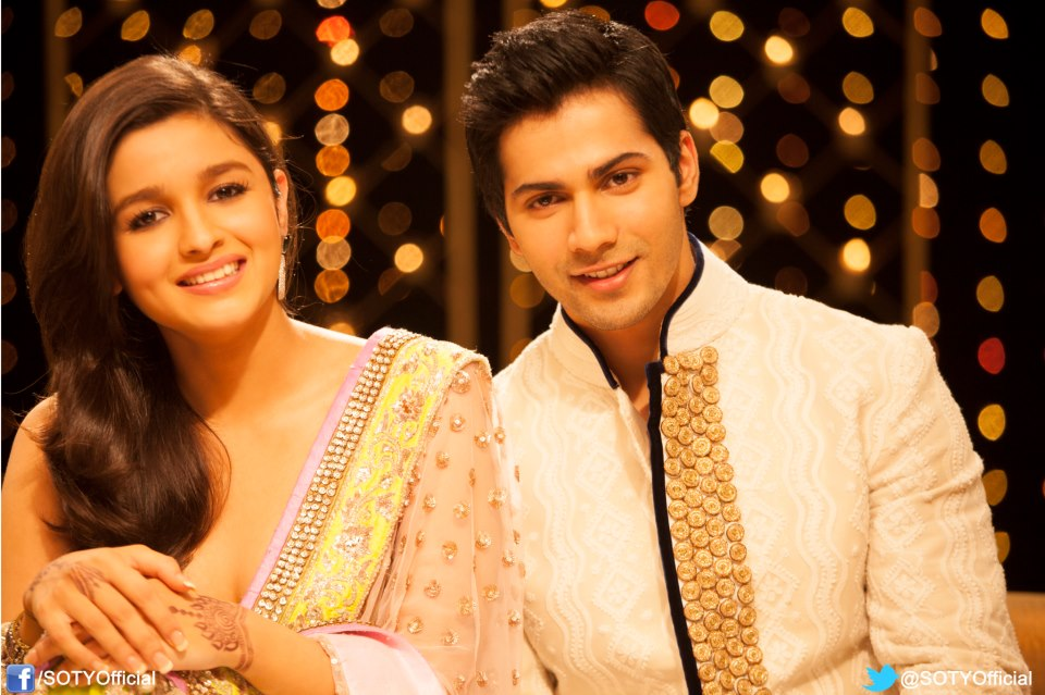 Varun dhawan and Alia bhatt Dating jpgVarun Dhawan And Alia Bhatt In Love