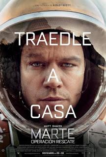 ver pelicula Marte: Mision Rescate, Marte: Mision Rescate online, Marte: Mision Rescate latino