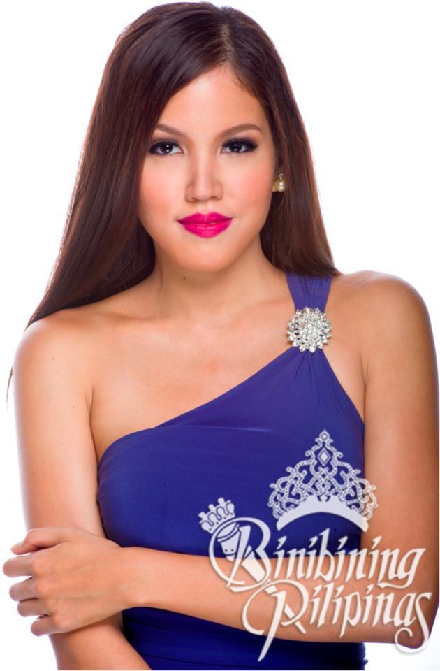 Pinoy Wink BB PILIPINAS  2013 JACQUELINE ALEXANDRA MAYORALGO 42