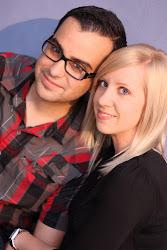 Andrew & Hanah