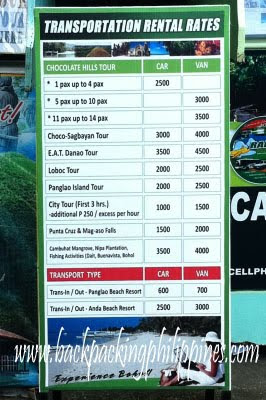 National Car Rental Philippines Rates