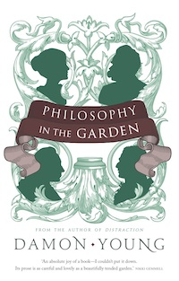 NEW BOOK: Philosophy in the Garden (Australian Edition)