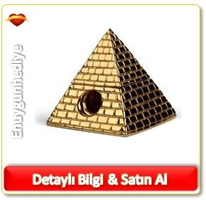 Piramit Kalemtıraş