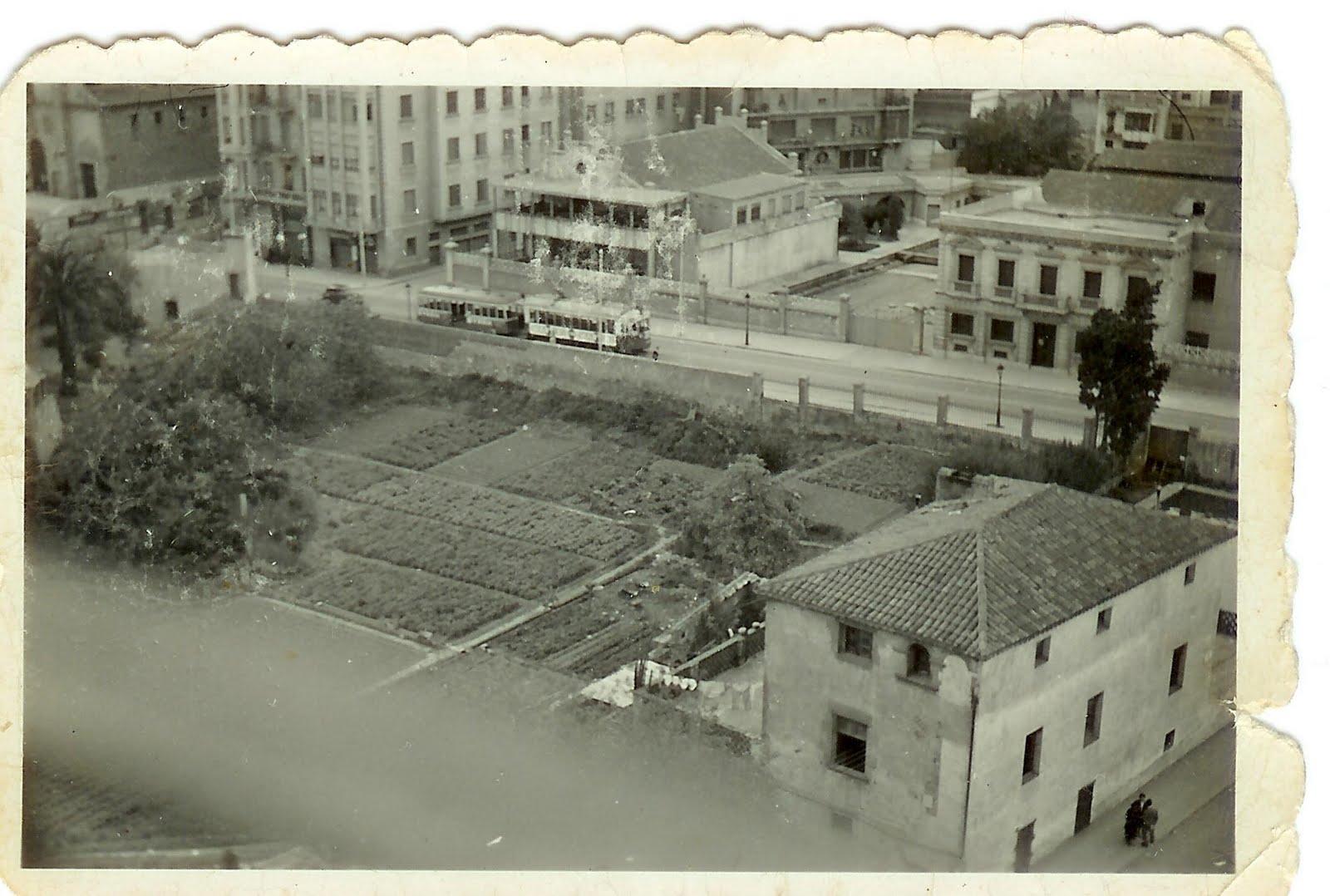 La vila de gr cia plaza lesseps - Calle escorial barcelona ...