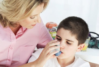 Obat Sesak Nafas Untuk Anak