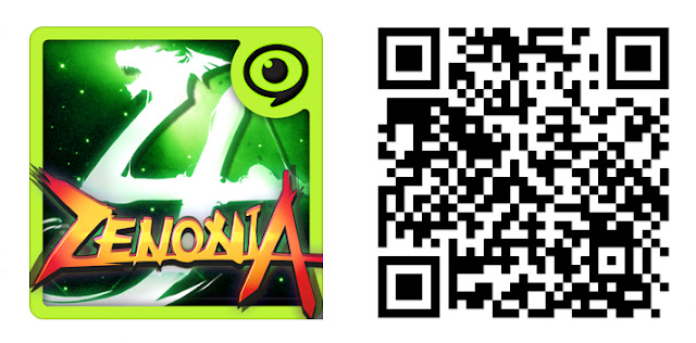 Zenonia 4 Modded With Zen And Gold Apk