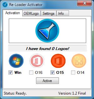 re loader activator windows 7