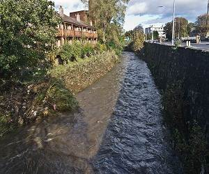 Flooding_In_Dublin_River_Dodder