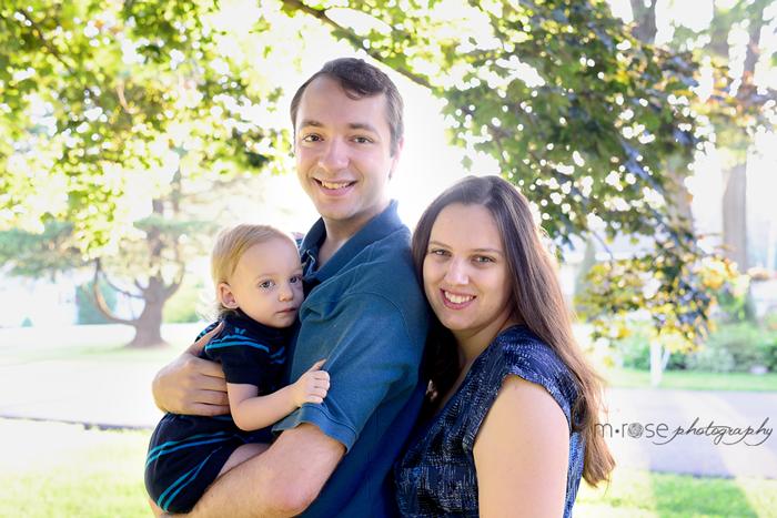 Maryland Family Photographer
