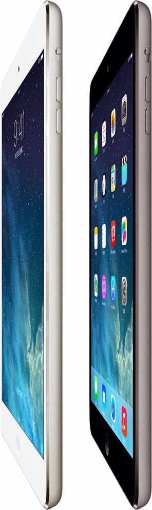 iPad mini Retina顯示器