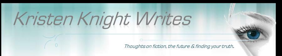 Kristen Knight Writes