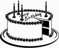Geburtstag Ausmalbilder Kostenlos - Malvorlagen - Kostenlose Malvorlagen Geburtstag