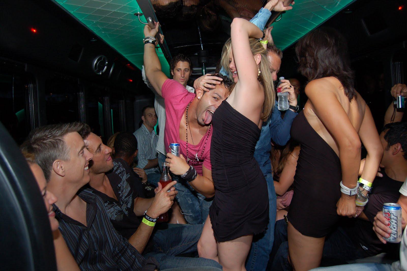 Пьяные секс вечеринки ибица