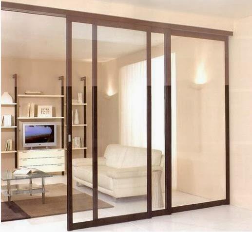 C mo escoger una puerta corredera decoraci n de interiores for Decoracion de puertas de interior