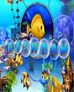 fishdom 3 game free download full version
