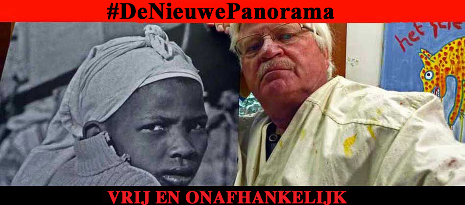 #DeNieuwePanorama