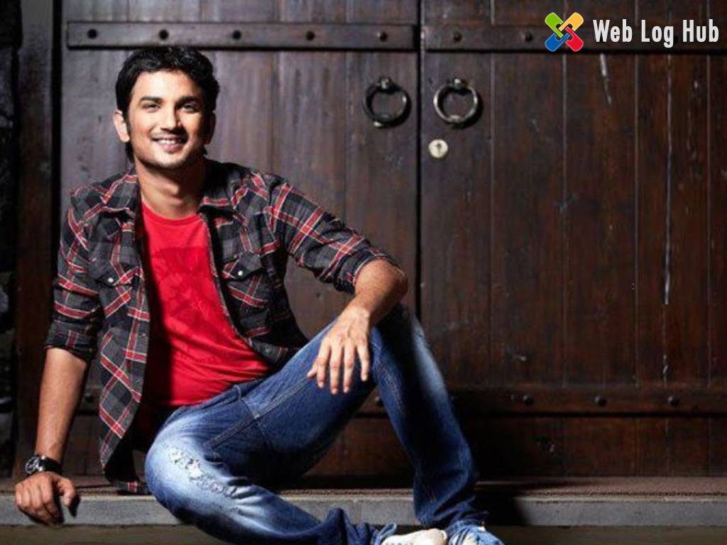 Today's cinema suits actors like me: Sushant Singh Rajput - Web Log Hub