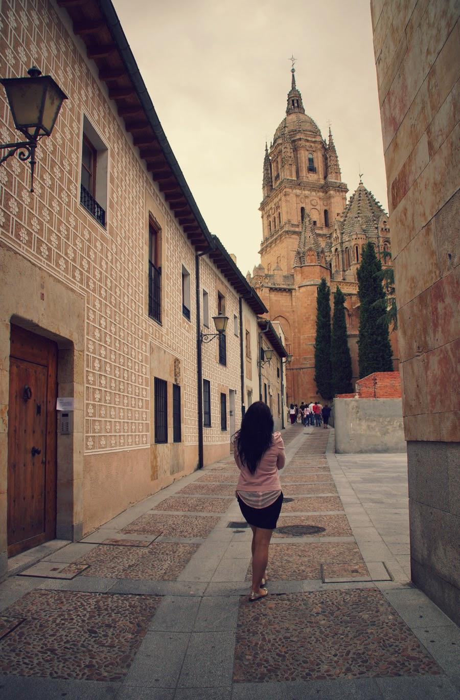 Salamanca+Spain