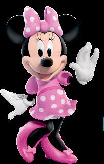 Imagenes Disney Para Descargar Minnie Bailando | Foto